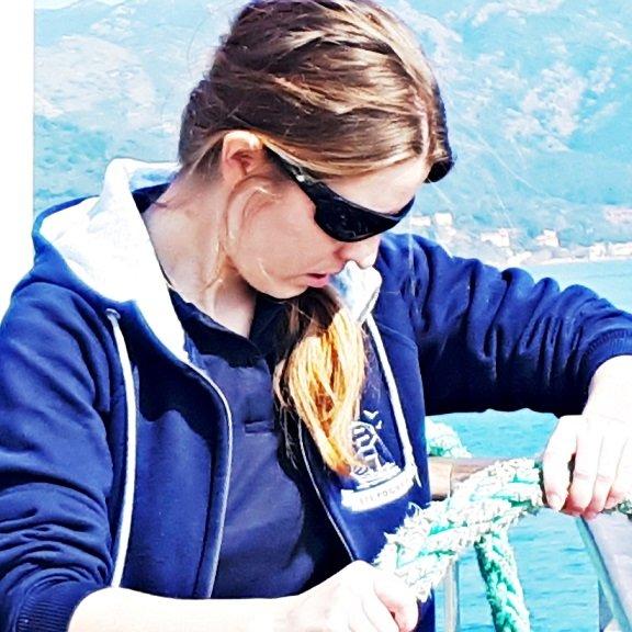 Lekcje z Morza 3 # Czego uczy żeglarstwo?